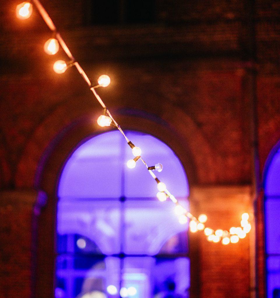 slinger lichtjes