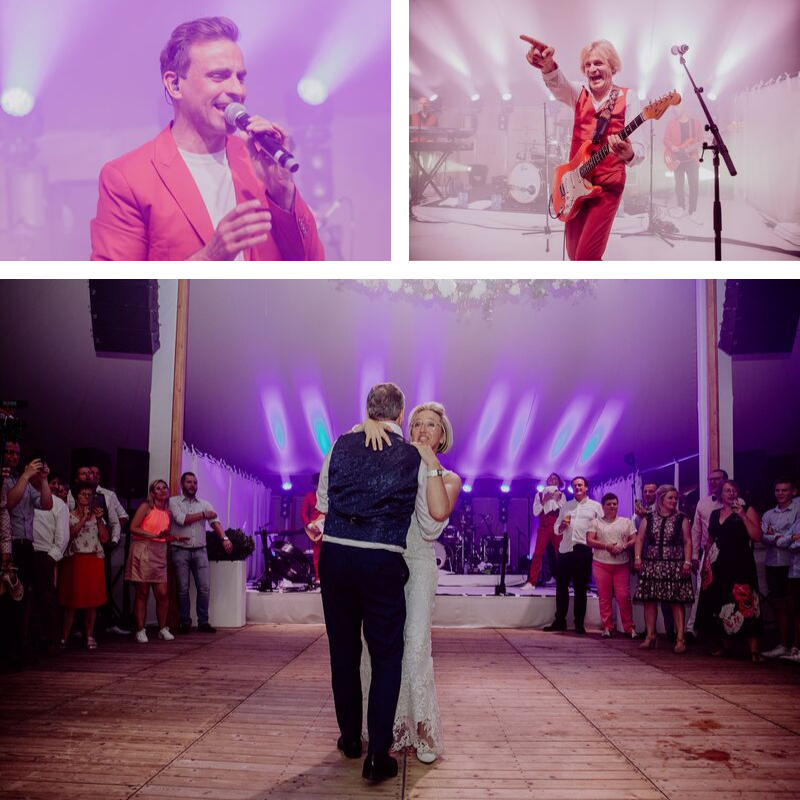 Trouwfeest ceremonie storytelling weddingplanner tenttrouw tent trouwen trouwlocatie België Event'L