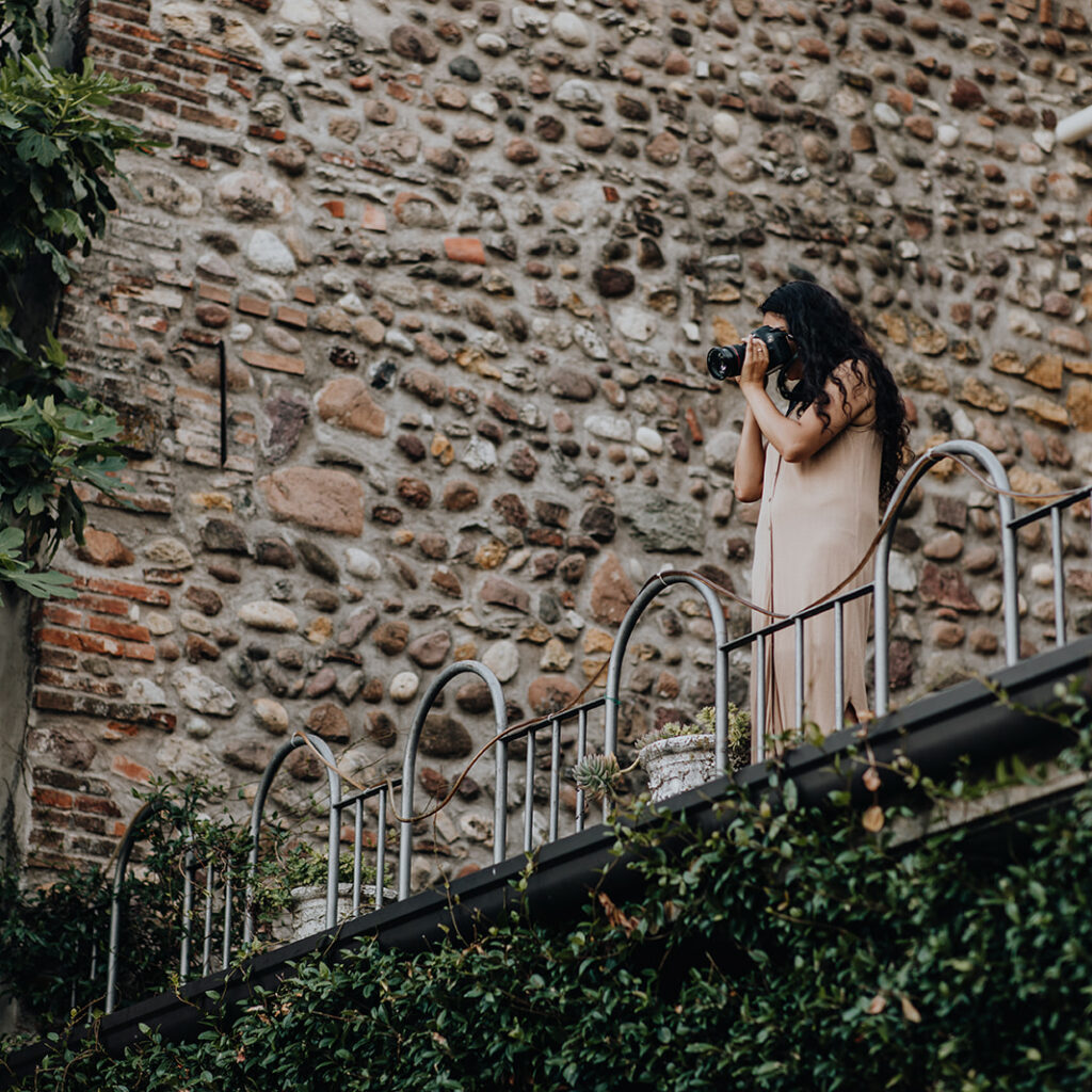 huwelijk in Italië door weddingplanner Event'L aan het gardameer